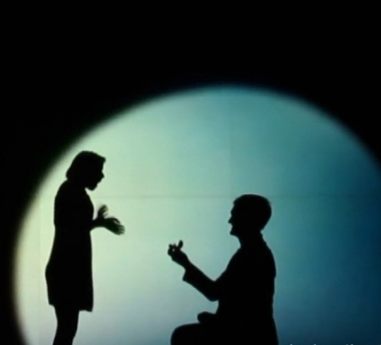 shadow theater