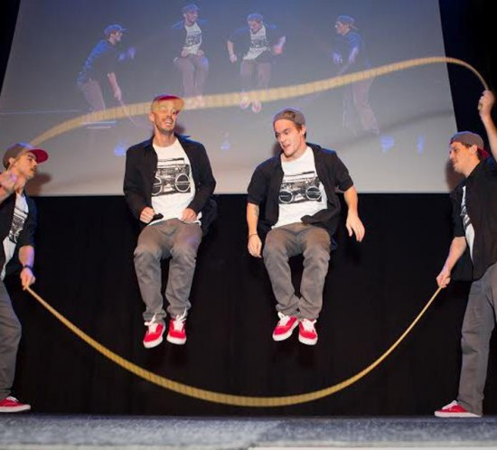 double dutch acts