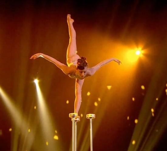 aerials and acrobatics